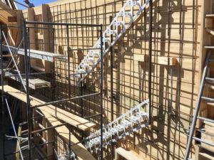 Stair Stringer Template